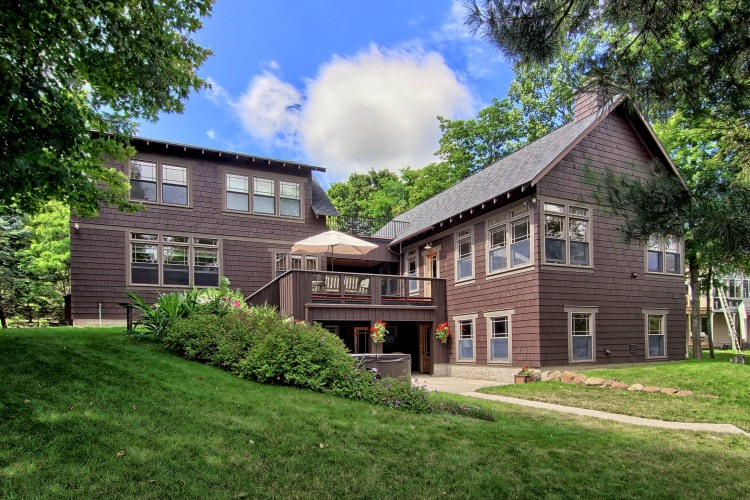 Traverse City Real Estate Photography